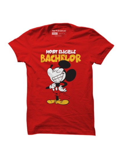 Mickey Mouse: Eligible Bachelor
