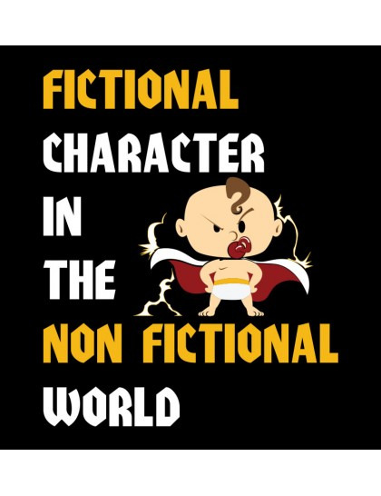 Plus Size -Fictional Character