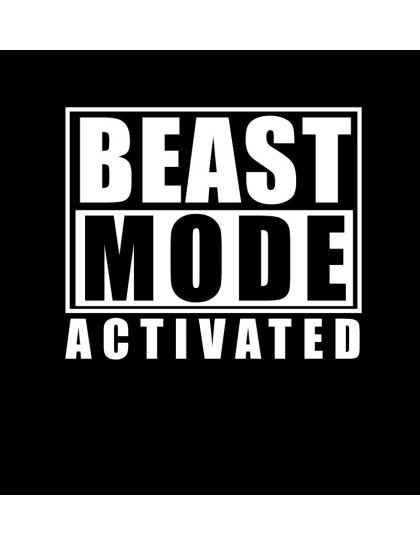 Plus Size - Beast Mode