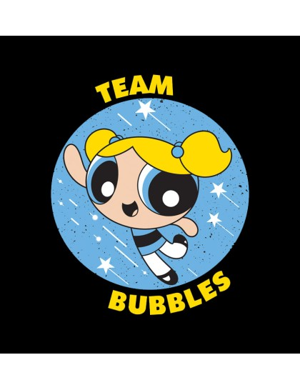 The Powerpuff Girls: Team Bubbles