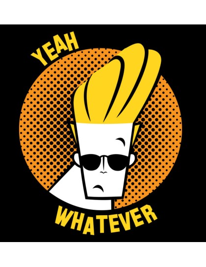 Johnny Bravo: Whatever