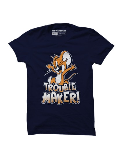 Tom and Jerry: Trouble Maker