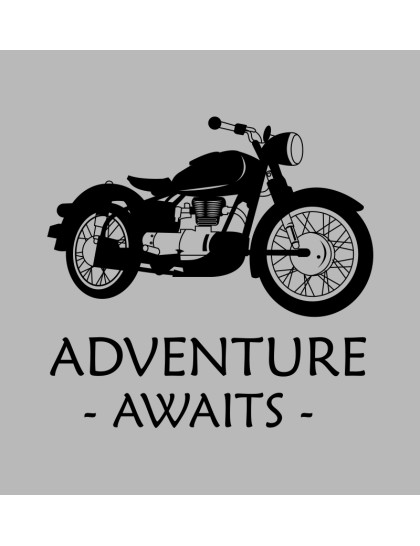 Plus Size - Adventure awaits