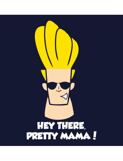 Plus Size - Johnny Bravo: Pretty Mama