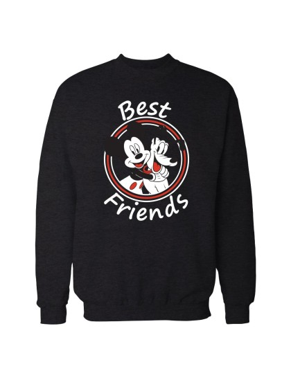 Mickey Best Friend Sweatshirt