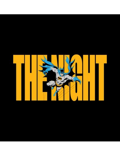 Batman: The Night