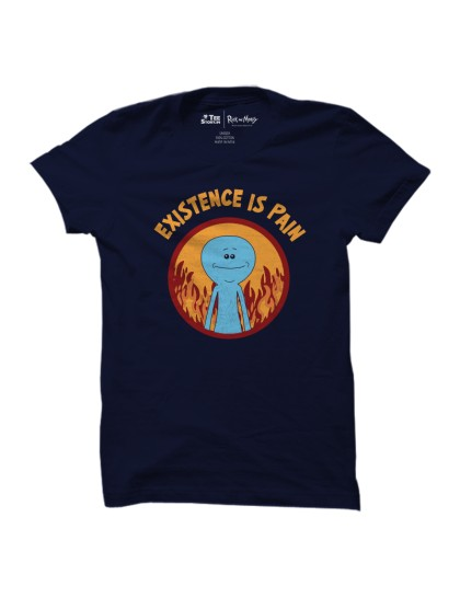 Rick and Morty: Existence is pain