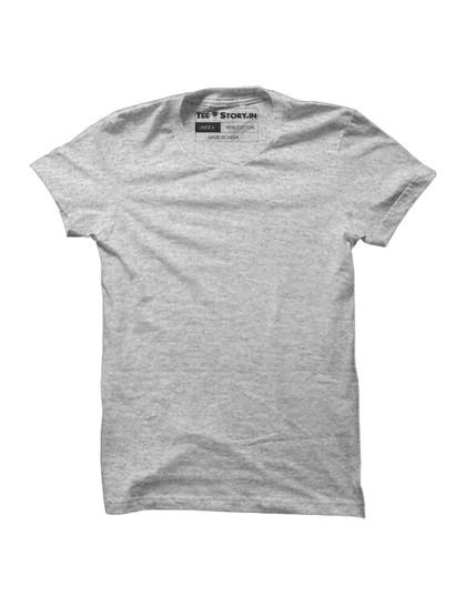 Basics: Grey Melange
