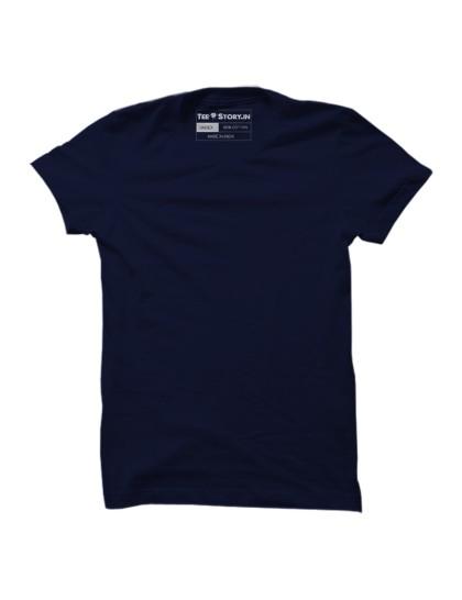 Basics: Navy Blue