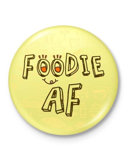 Foodie AF