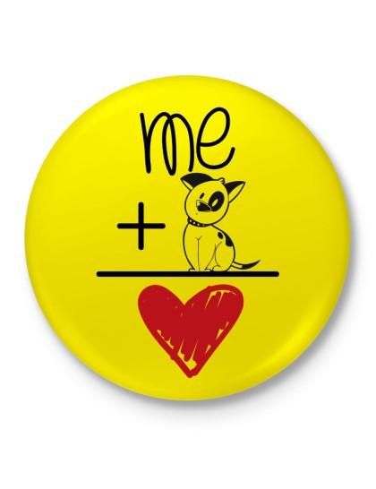 Me + Dog