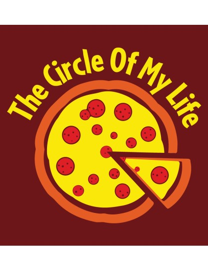 The Circle of my Life