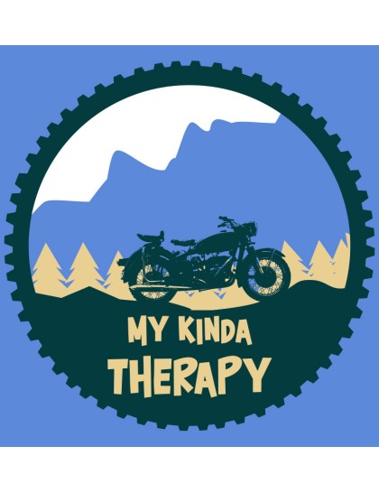 My kinda therapy