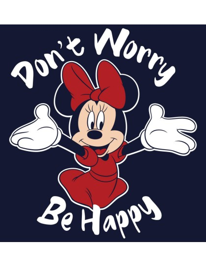 Minnie Mouse: Dont Worry