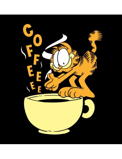 Garfield: Coffee