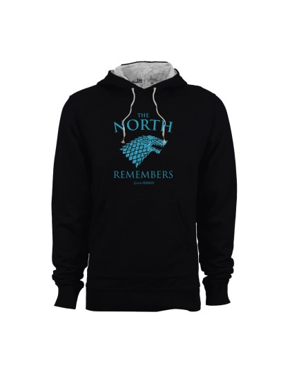 Hoodie - Game of Thrones: North Remembers