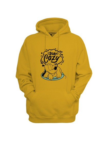 Hoodie - Mickey Mouse: Cozy