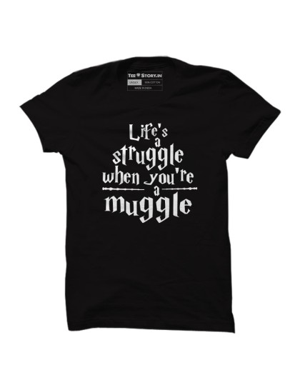 Harry Potter: Muggle