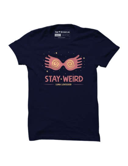 Harry Potter: Stay Weird