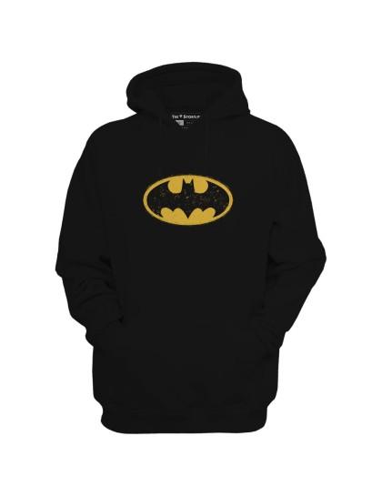 Hoodie - Batman: Logo
