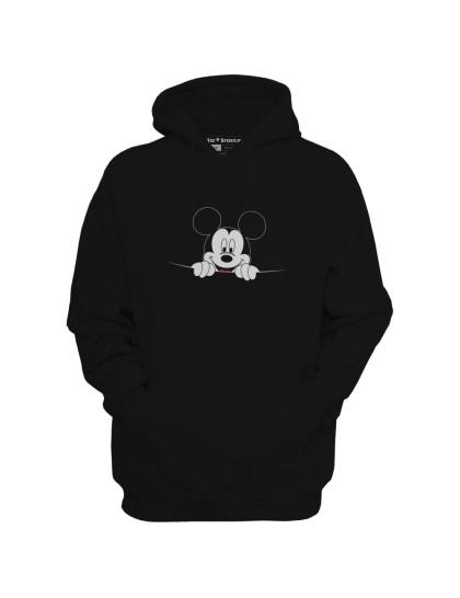 Hoodie - Mickey Mouse: Peek
