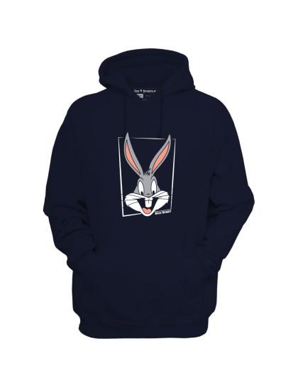 Hoodie - Looney Tunes: Bugs Bunny