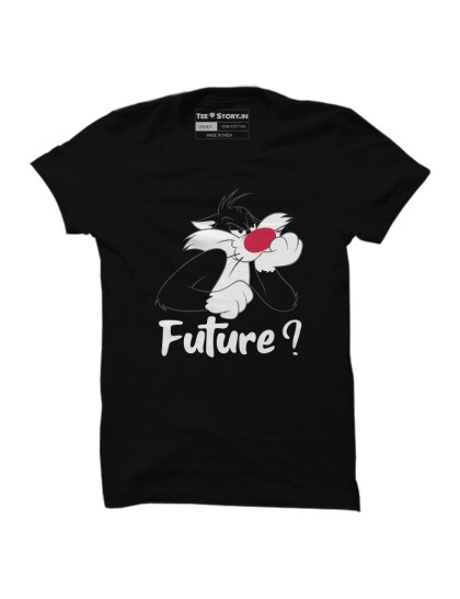 Looney Tunes: Future?