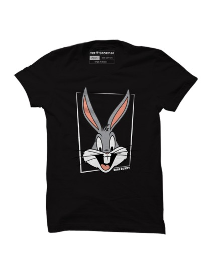 Looney Tunes: Bugs Bunny (Black)