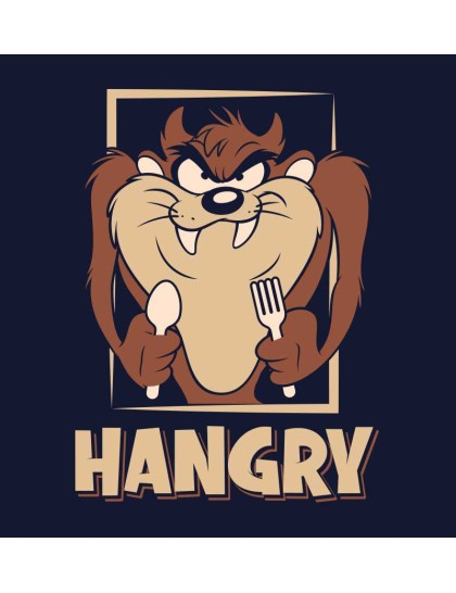 Looney Tunes: Hangry