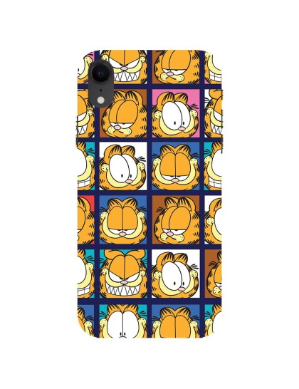 Garfield: Expressions