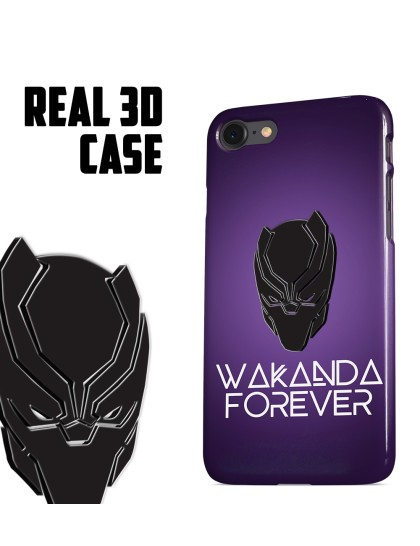 Black Panther: Wakanda Forever 3D Case