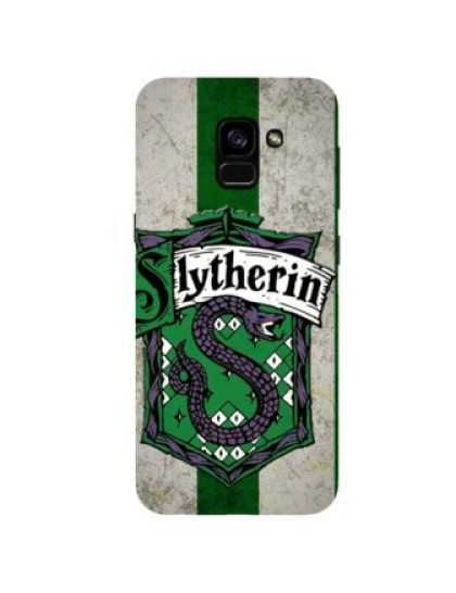 Harry Potter: Slytherin