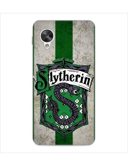 Harry Potter: Slytherin