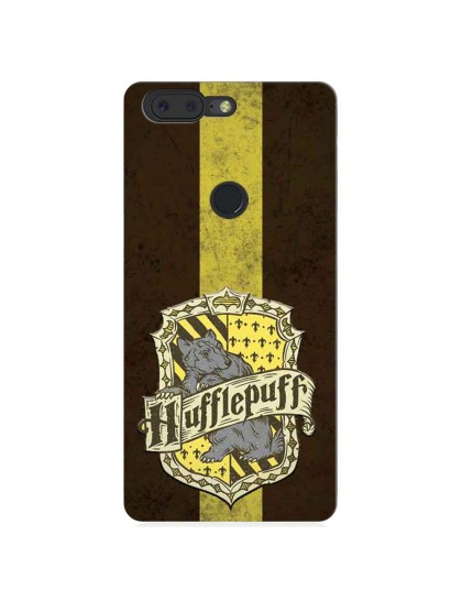 Harry Potter: Hufflepuff