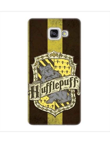 Harry Potter: Hufflepuff