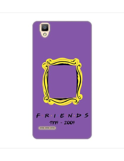 Friends: Frame