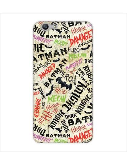 Batman: Pattern