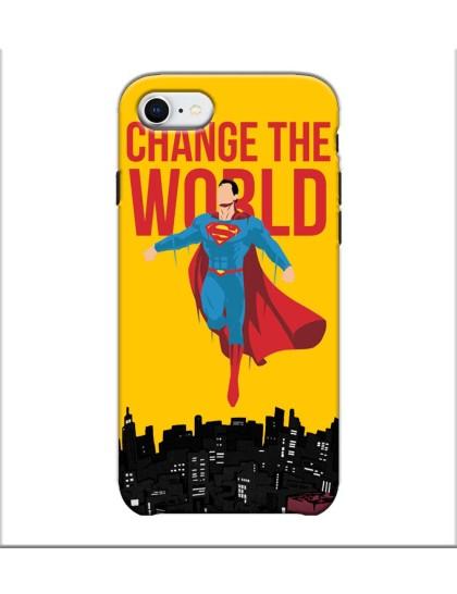 Superman: World