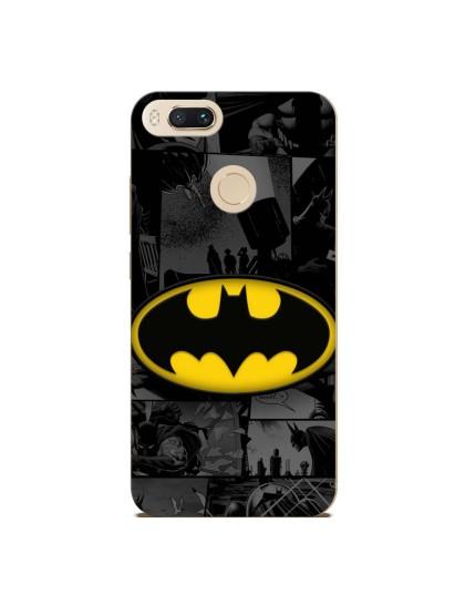 Batman: Logo Case