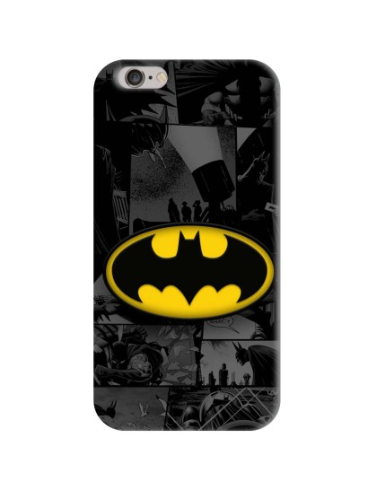 Batman: Logo Case