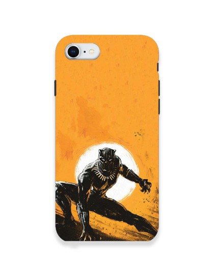 Black Panther: Pose