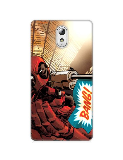 Deadpool: Bang