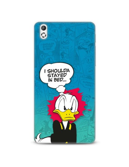 Donald Duck: In Bed