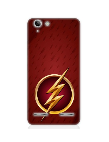 Flash: Logo Case