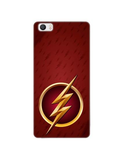 Flash: Logo Case