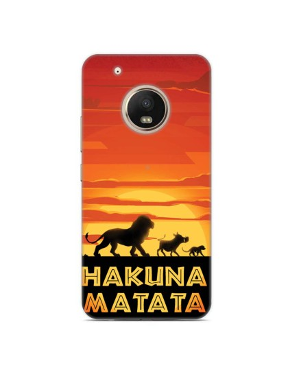 The Lion King: Hakuna Matata Case