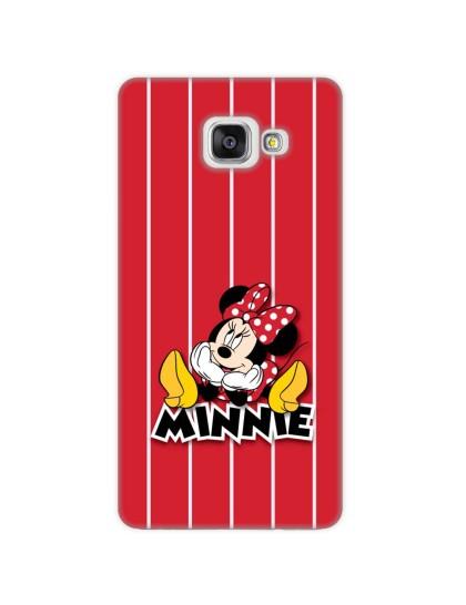 Minnie Mouse: Cute