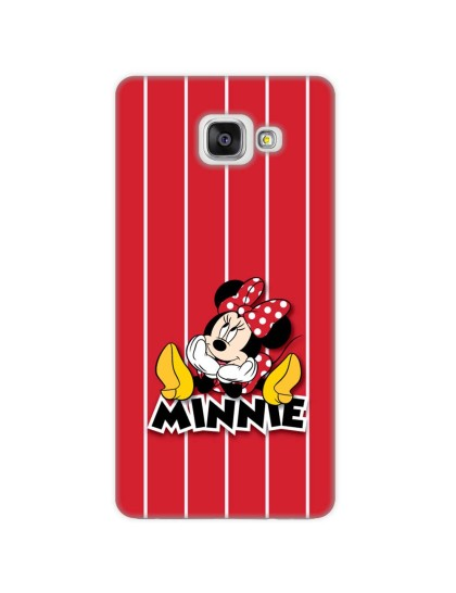 Minnie Mouse: Cute