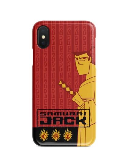 Samurai Jack: Case