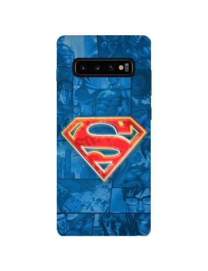 Superman: Logo Case